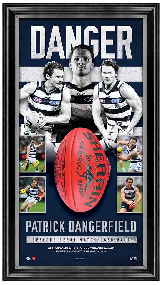 Geelong Cats Online Auctions